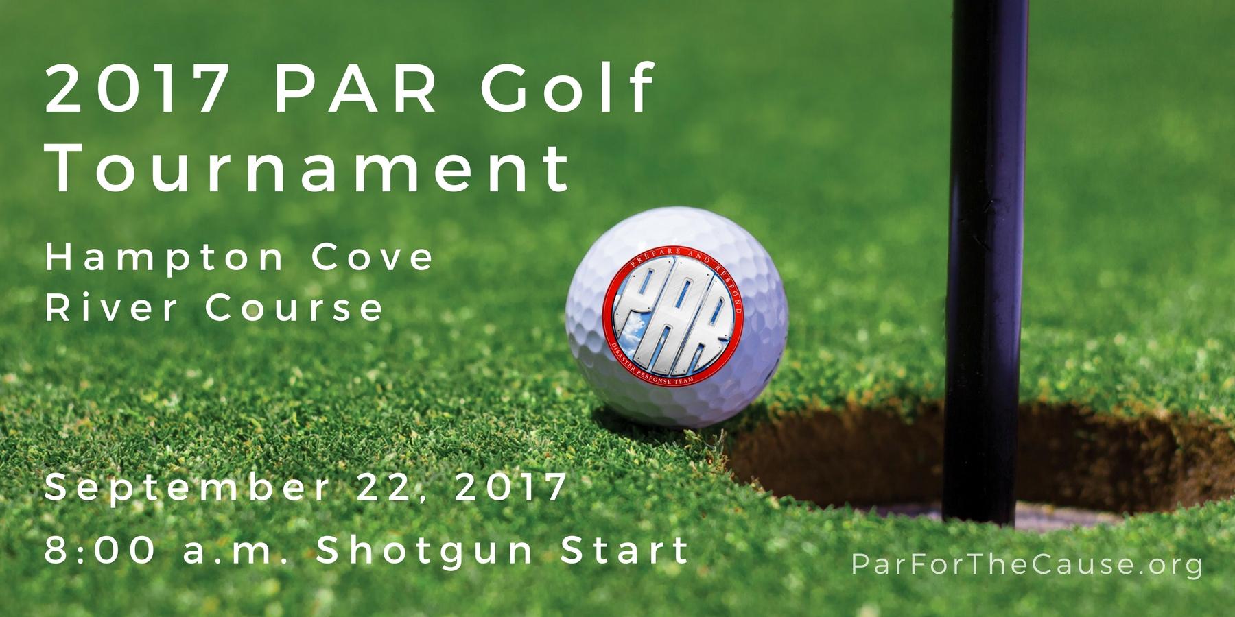 2017-PAR-Golf-Tournament