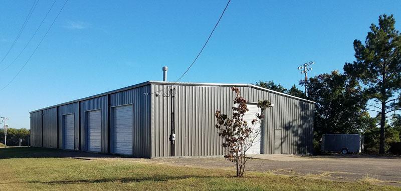 2017 PAR Warehouse