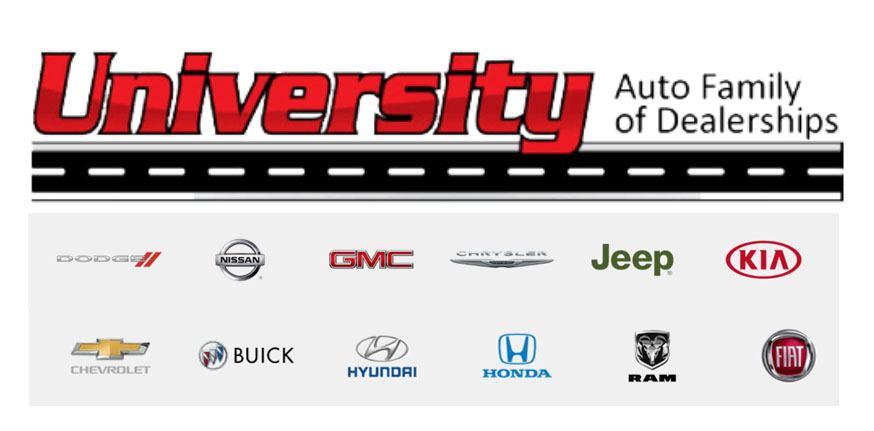 University-Auto-Family