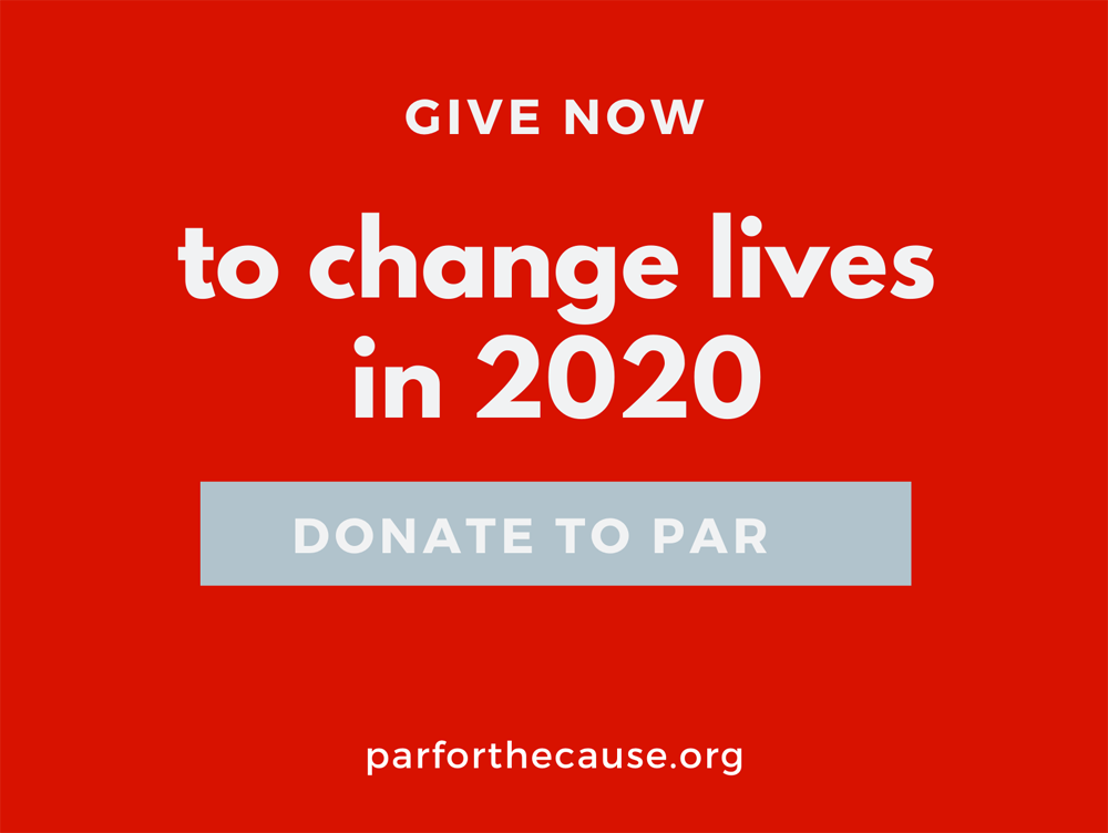 Give to PAR 2019