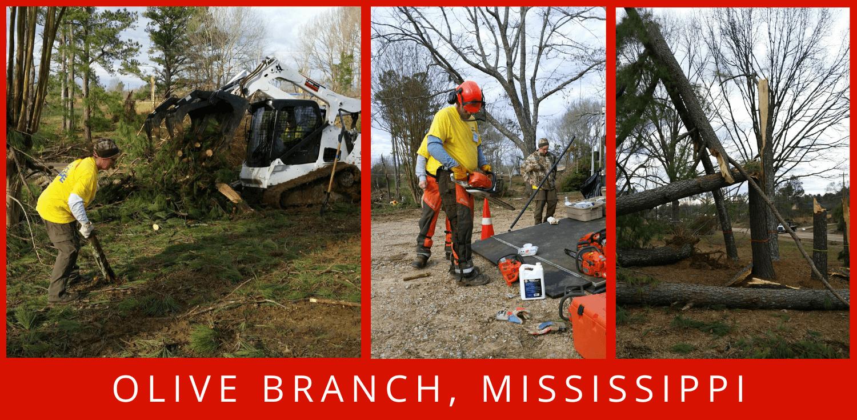2020-01-17 Olive Branch, MS